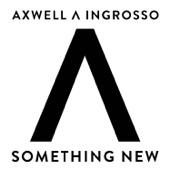 Something New - Single