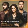 Lady Antebellum - Just a Kiss