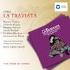 Verdi: La Traviata, Philharmonia Orchestra, Renato Bruson & Riccardo Muti