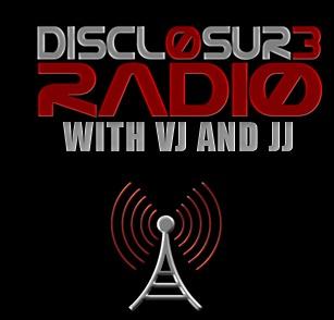 DISCL0SUR3 RADIO