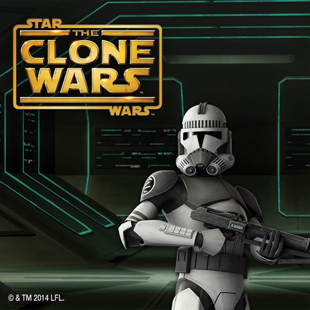 Star Wars The Clone Wars Staffel 1 Folge 2