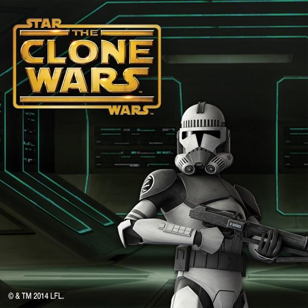Star Wars The Clone Wars Staffel 1 6