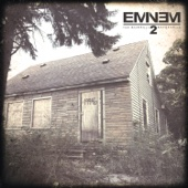 The Marshall Mathers LP2 cover art
