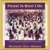 Shekinah Glory Ministry - I Embrace You