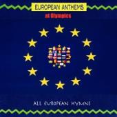 European Anthems at Olympics (All European Hymns)