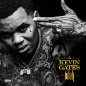 Kevin Gates - Islah artwork
