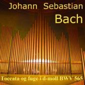 Toccata og Fuge in D Minor, BWV 565