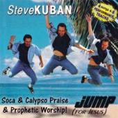 Welcome Holy Spirit (Stereo Performance Track) - Steve Kuban