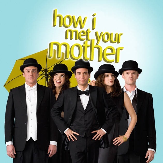 How i met your mother ted dating young girl