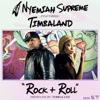 Rock & Roll (feat. Timbaland) - Single, Nyemiah Supreme