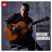 Romance D'Amour - Best of Kiyoshi Shomura