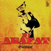 25/25 arachides - DJ Arafat