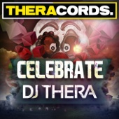 Celebrate - Single cover art