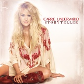 Carrie Underwood - Dirty Laundry  artwork