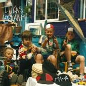 Lukas Graham - Mama Said artwork