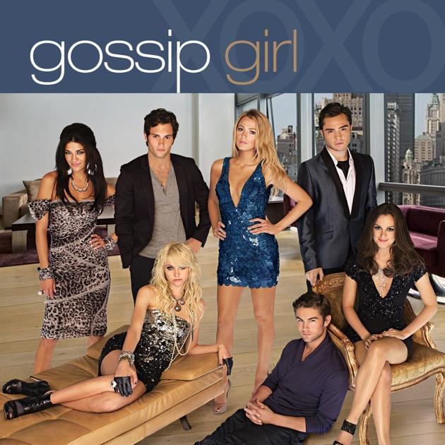 gossip girl season 1 complete torrent download