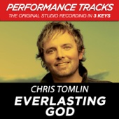 Everlasting God (Performance Tracks) - EP cover art