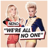 We're All No One (feat. Afrojack & Steve Aoki) [Remixes]