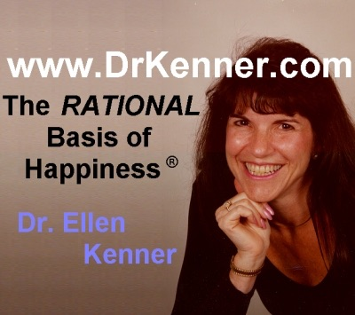 Happiness Ask Dr. Ellen Kenner Any Question radio show