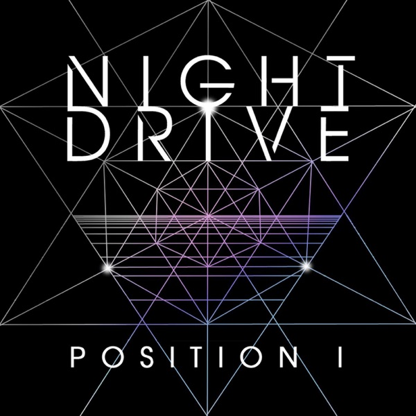 Position I - EP Night Drive CD cover