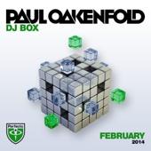 Dj Box - February 2014 - Paul Oakenfold