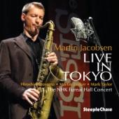 Nightfall (Live) - Martin Jacobsen