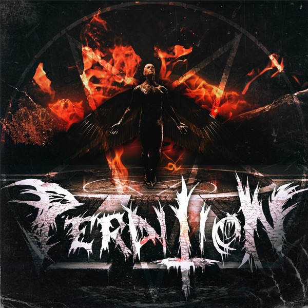 Perdition Perdition CD cover