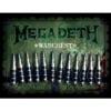 Warchest, Megadeth