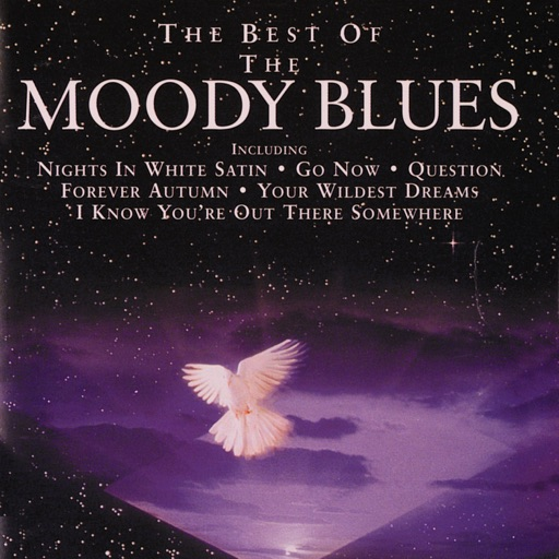 Nights In White Satin (Single Edit) - The Moody Blues, London Festival Orchestra & Peter Knight