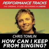 How Can I Keep from Singing? (Performance Tracks) - EP cover art