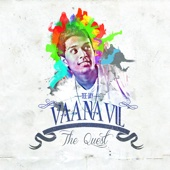 Vaanavil (The Quest) - EP