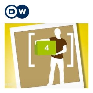 Deutsch – warum nicht? Serija 4 | Učenje njemačkog | Deutsche Welle