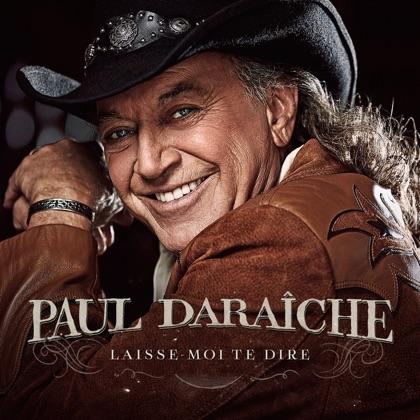 Paul Daraîche