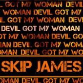 Skip James - Devil Got My Woman artwork