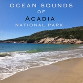 Ocean Sounds of Acadia National Park