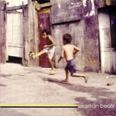 Brazilian Beat (feat. Liliana Chachian)