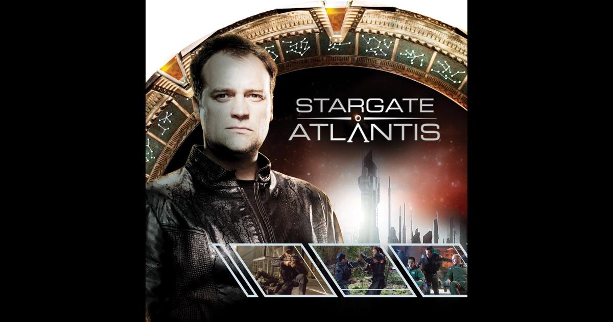 stargate atlantis season 2 on itunes. Black Bedroom Furniture Sets. Home Design Ideas