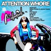 Attention Whore Melleefresh vs 10 DJ's (Melleefresh vs. deadmau5)