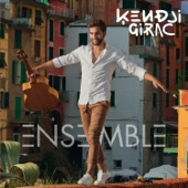 Kendji Girac - Me Quemo illustration