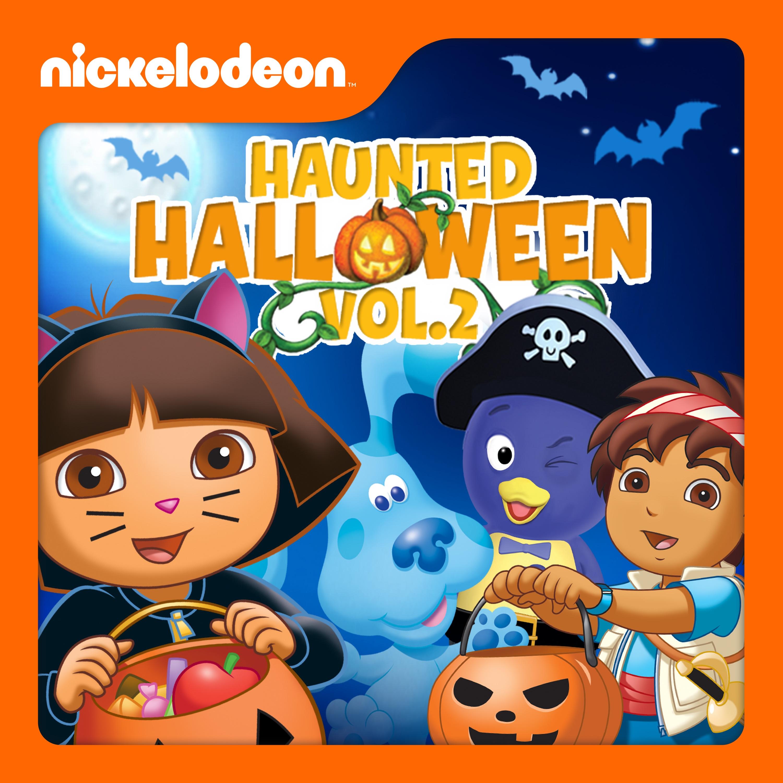 Nick jr backyardigans halloween related keywords amp suggestions nick