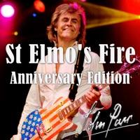St. Elmo's Fire (Anniversary Edition) - John Parr