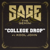 College Drop (feat. Kool John)