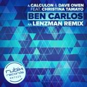 Ben Carlos (feat. Christina Tamayo) - Single cover art