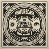Jungle Strikes, Vol. 1 - Single cover art
