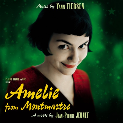 La valse d'Amélie (Version originale) - Yann Tiersen