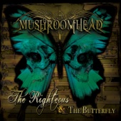 Mushroomhead - Qwerty artwork