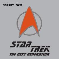 Star Trek: The Next Generation, Season 2 (iTunes)