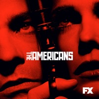 The Americans, Season 2 (iTunes)