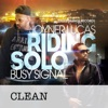 Riding Solo (feat. Busy Signal) - Single, Joyner Lucas
