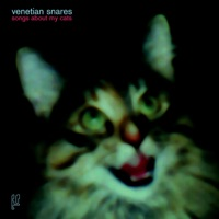 Songs About My Cats - Venetian Snares